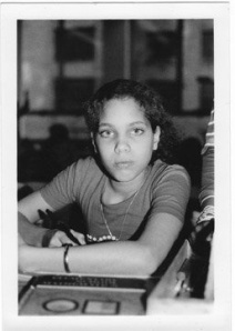 Me age 10 at Walden School NYC.