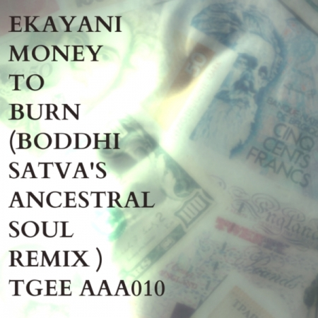 DJ Boddhi Satva's Congloses roots serve his remix well.  https://itunes.apple.com/us/album/money-to-burn-boddhi-satvas/id941943860 The favorite its being released as a single.