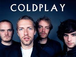 Coldplay #81