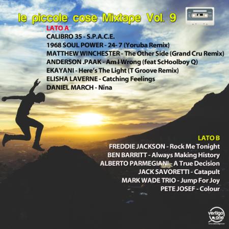 MixtapeVol9